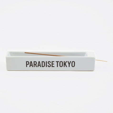 Incense Holder - White