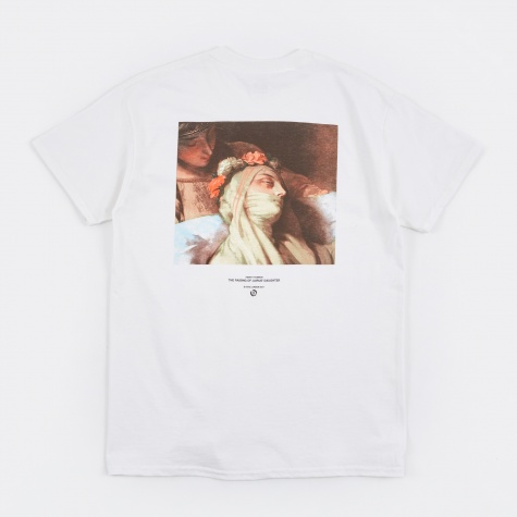 AS Henry Thomson T-Shirt - White