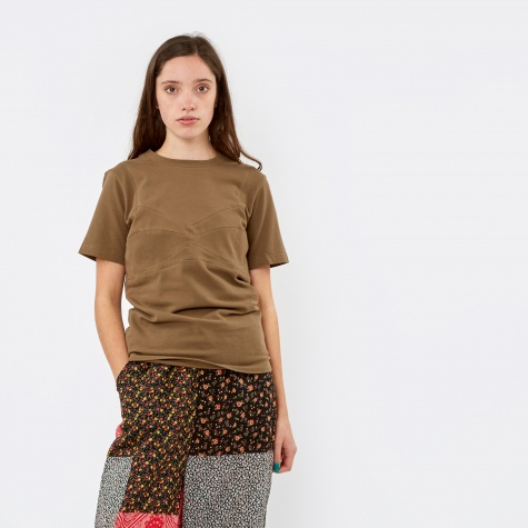 PAM Perks & Mini Watf Holiday Top - Army