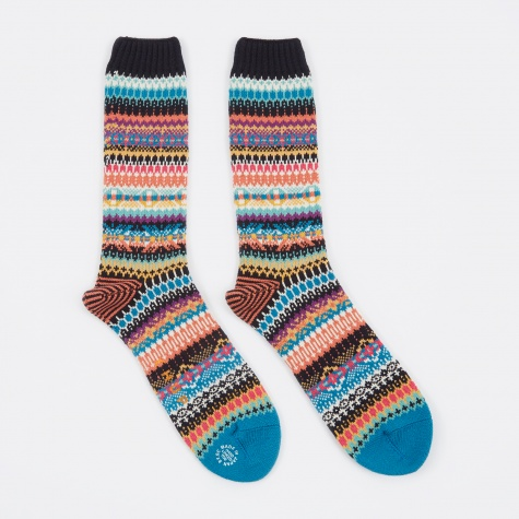 Ennis Socks - Black