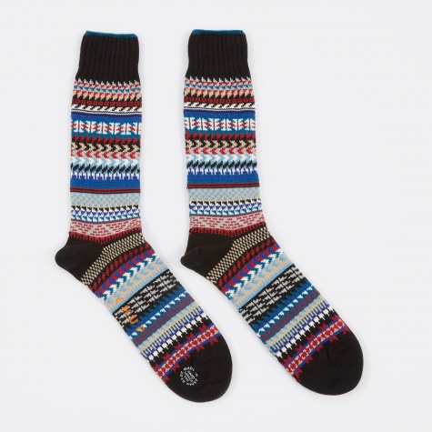 Shasta Socks - Black