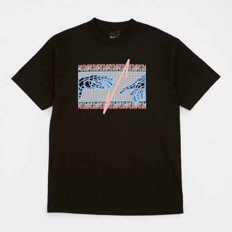 ZZZap T-Shirt - Black