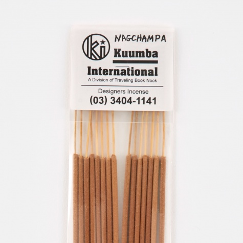 Incense - Nagchampa
