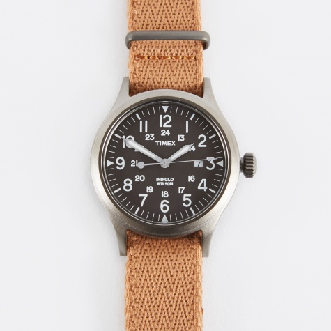 Archive Scout Brook Watch - Titan/Black