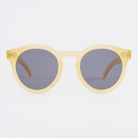 Leonard II Sunglasses - Blonde