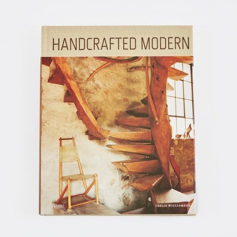 Handcrafted Modern - At Home With Mid-Century Designers