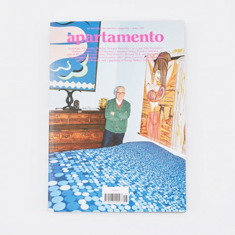 Apartamento - Issue 19