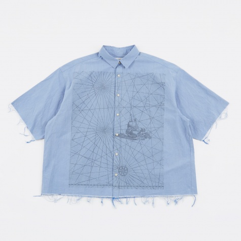 Map Big Shirt - Map