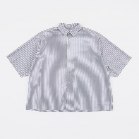 Stripe Big Shirt - Stripe
