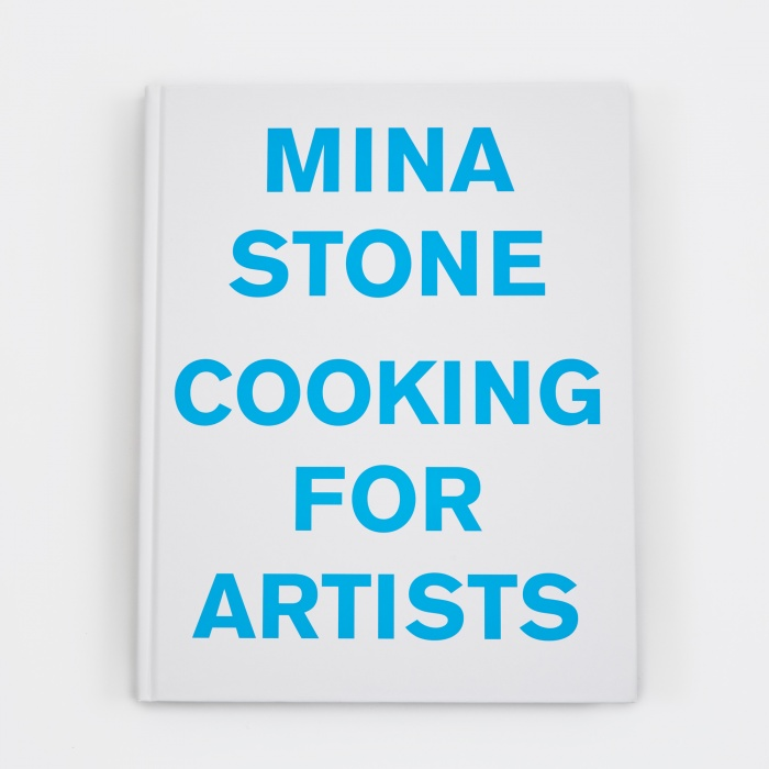 Mina Stone - Cooking for Artists (Image 1)