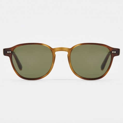 Arthur Sunglasses - Tobacco