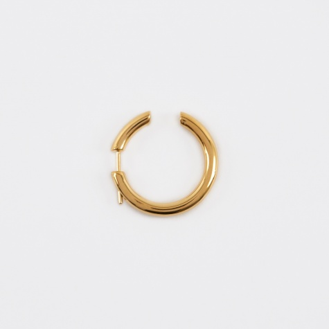 Disrupted 22 Earring - Gold HP