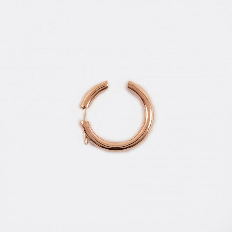 Disrupted 22 Earring - Rose