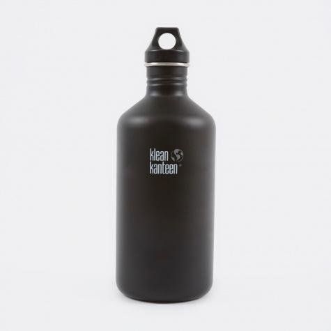 Classic Loop Cap 1900ml - Shale Black