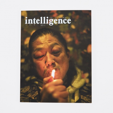 Intelligence Magazine - Issue 04