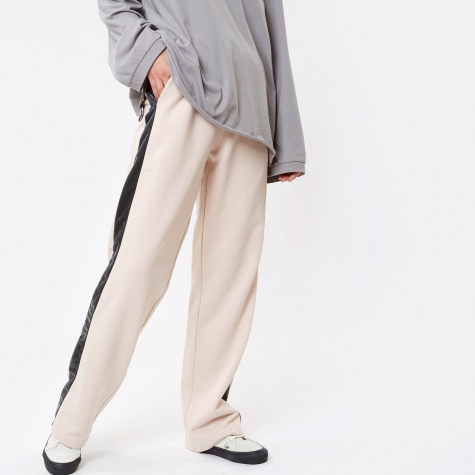 MM6 Track Sweat Pants - Light Pink