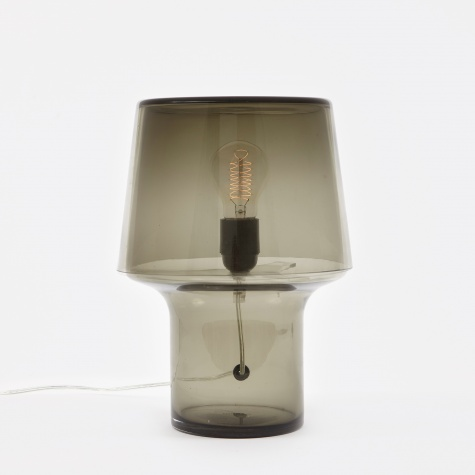 Cosy Lamp In Grey L - Grey