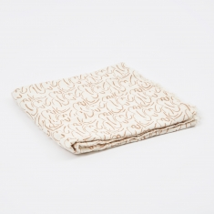 Jenny Pennywood Shorthand Throw - Golden