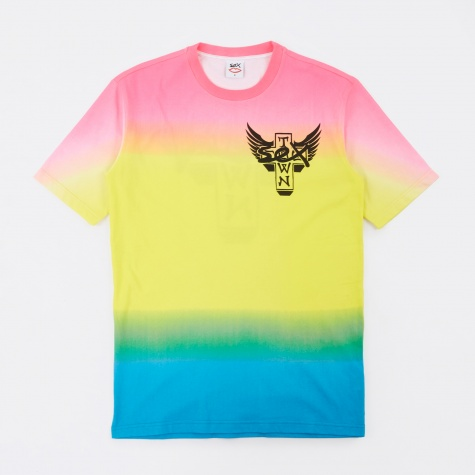 Sex x Dogtown SS T-Shirt - Multi