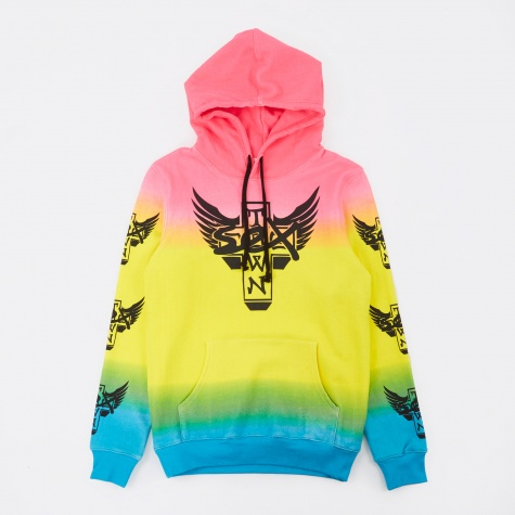 Sex x Dogtown Hoody - Multi