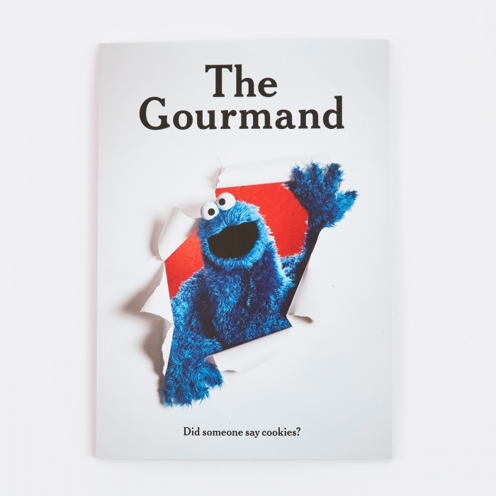 The Gourmand - Issue 09 (Image 1)