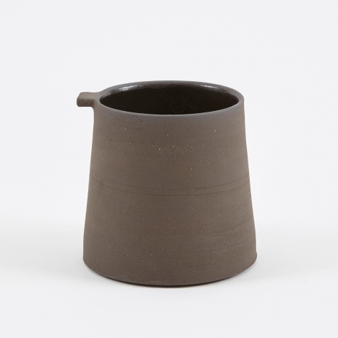 Coffee Cup - Black