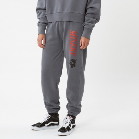 Jersey Misery Joggers - Grey