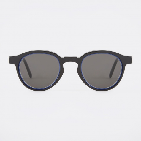 The Iconic Series Suglasses - Impero Blu