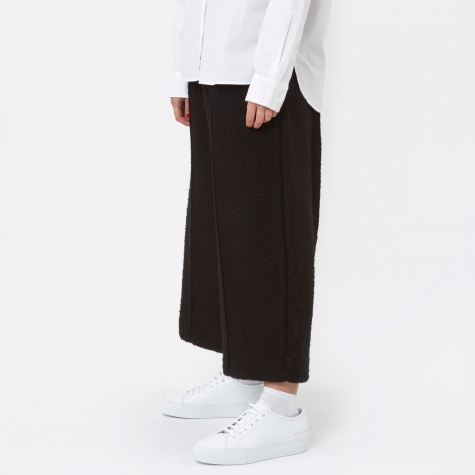 MM6 Wool Pant - Black