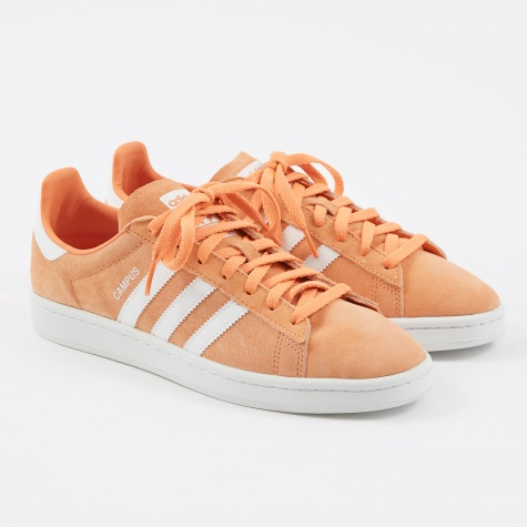 Campus - Easy Orange/White/White