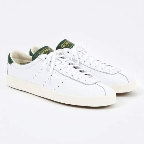 Spezial Lacombe SPZL - Core White/Chalk White/Easy Green