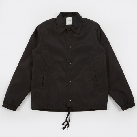 Kael Jacket - Black