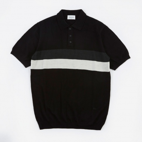 Scott Polo - Black