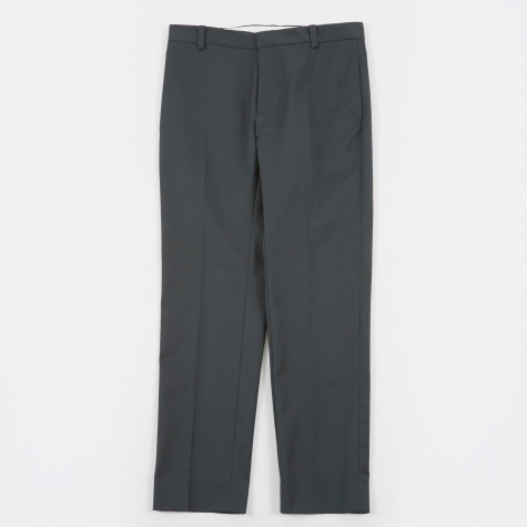 Tristan Trousers - Dark Green