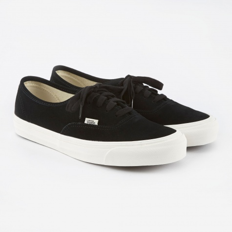 Vault OG Authentic LX - Black Suede
