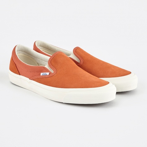 Vault OG Classic Slip-On LX - Autumn Glaze