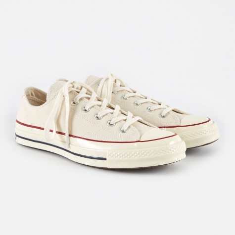 1970s Chuck Taylor All Star Ox - Parchment