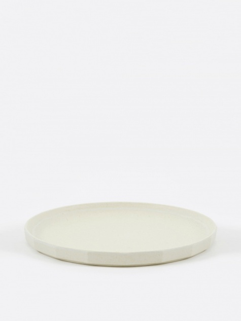 Alfresco Plate 250mm - Beige