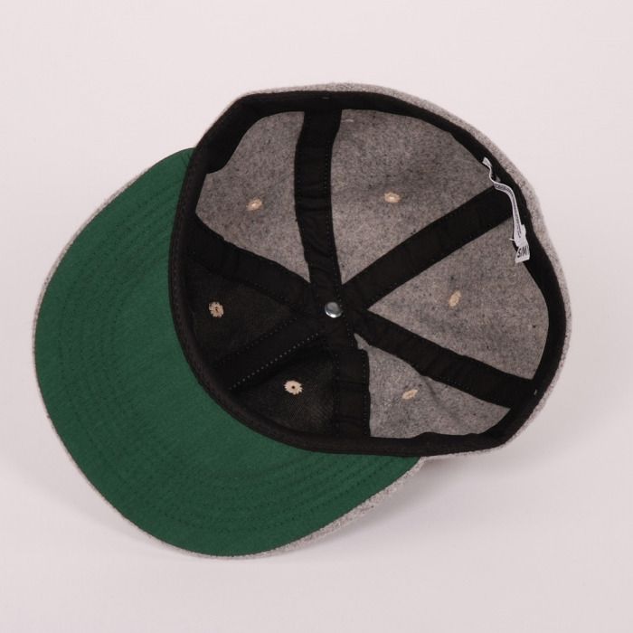 Norse Projects Vintage Wool Baseball Cap