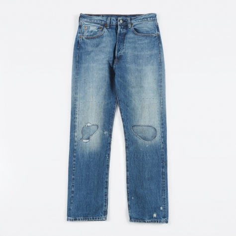 1976 501 Jeans - Pagosa