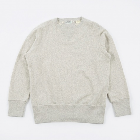Bay Meadows Sweatshirt - Oatmele Mele