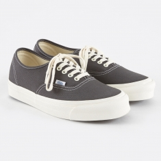 Vans Vault OG Authentic LX - Asphalt/Black