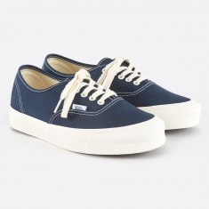 Vans Vault OG Authentic LX - Dress Blues/Wrought Iron