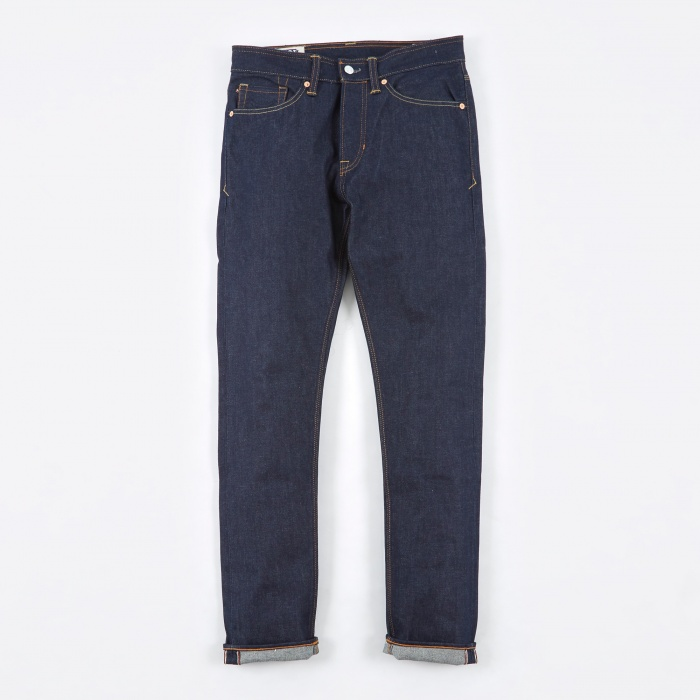 Kings of Indigo John Denim - Dry Comfort (Image 1)