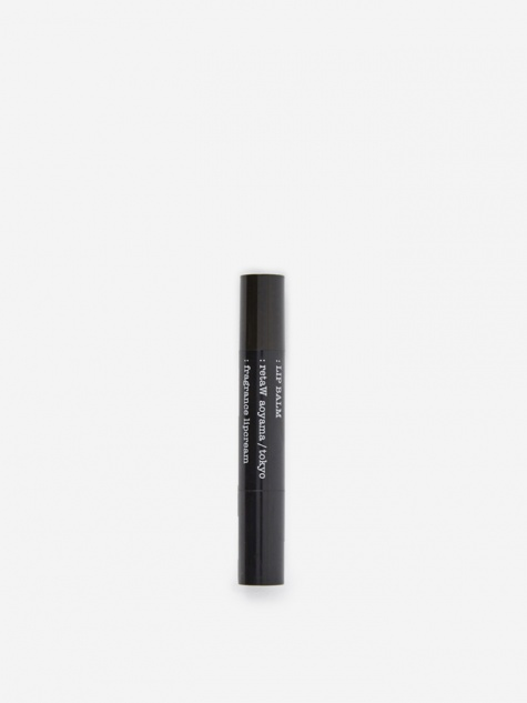 x fragment Lip Balm - Black