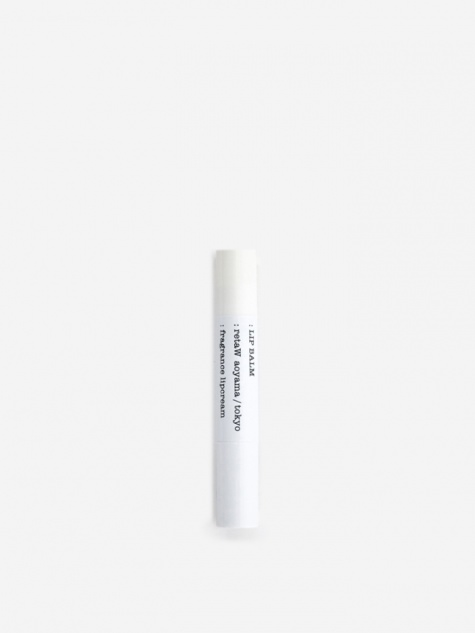 x fragment Lip Balm - White