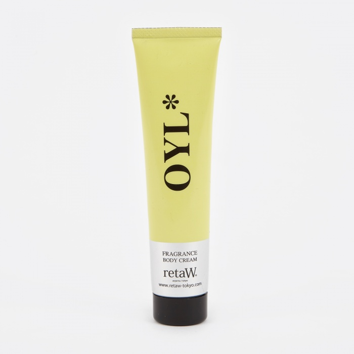 retaW Fragrance Body Cream - Oyl* (Image 1)
