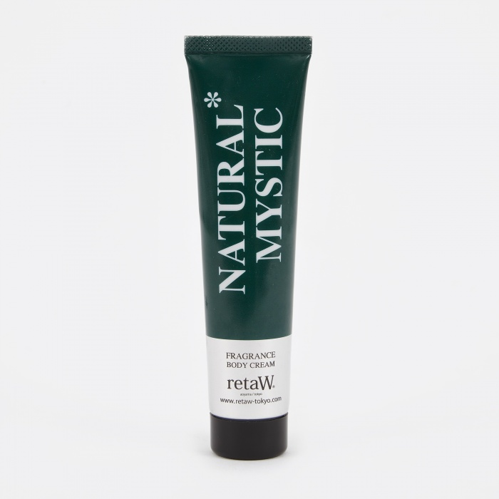 retaW Fragrance Body Cream - Natural Mystic* (Image 1)