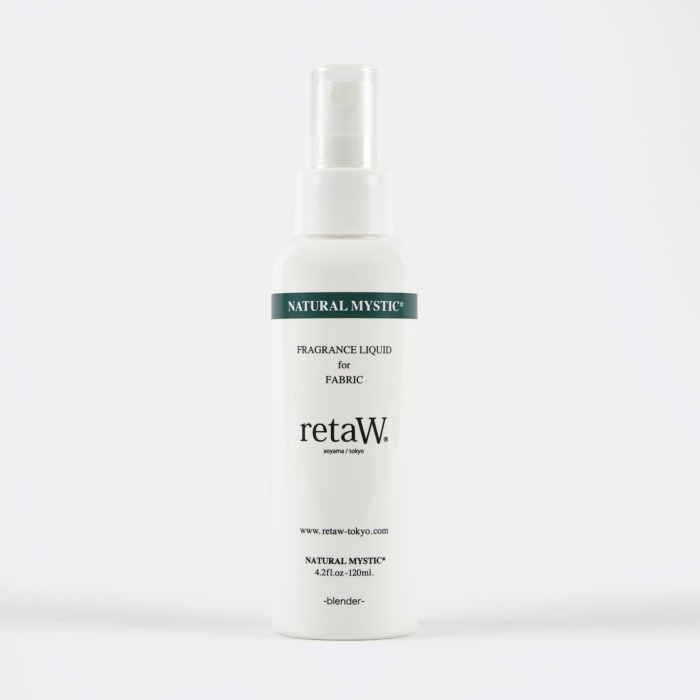 retaW Fragrance Fabric Spray - Natural Mystic* (Image 1)