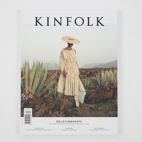 Kinfolk - Volume Twenty-Four